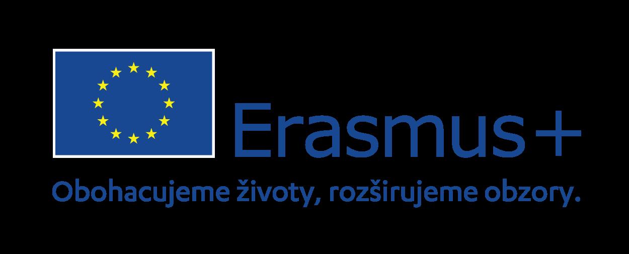 Erasmusplus Slovensko